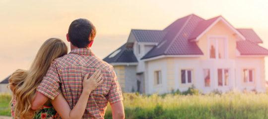 maison de ses rêves